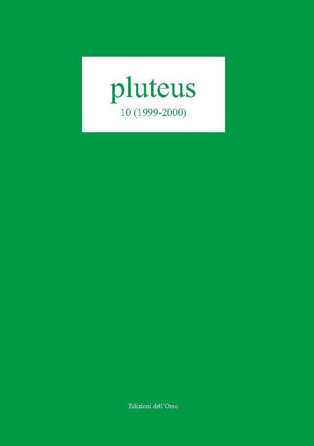 Pluteus