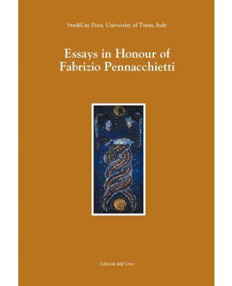Essays in honor of Fabrizio Pennacchietti