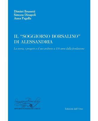 """Il """"Soggiorno Borsalino"""" di Alessandria"""