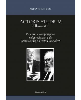 Actoris Studium. Album #1