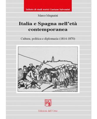 Italia e Spagna nell'età contemporanea