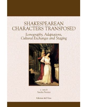 Shakespearean Characters Transposed