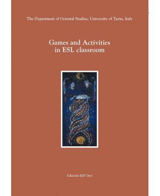 Games and Activities in ESL Classroom