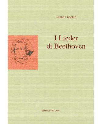 I Lieder di Beethoven