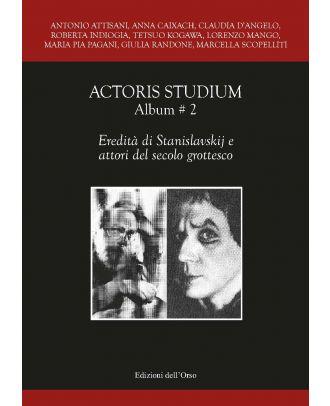 Actoris Studium Album # 2
