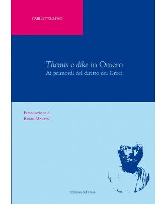 «Themis» e «dike» in Omero