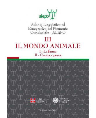 III Il mondo animale
