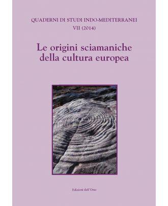 Le origini sciamaniche della cultura europea