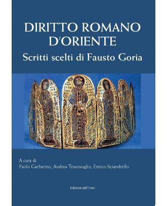 Diritto romano d'Oriente