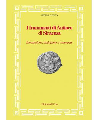 Antioco di Siracusa. I Frammenti