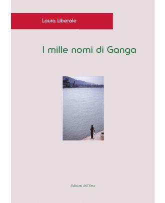 I mille nomi di Gaṇgā