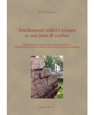 Insediamenti celtici e romani in una terra di confine