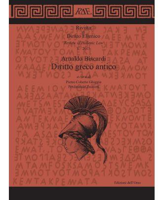 Diritto greco antico