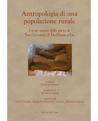 Antropologia di una popolazione rurale