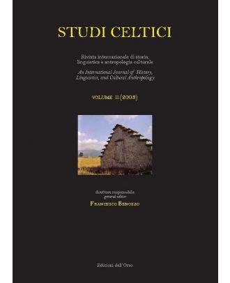 Studi Celtici - 2