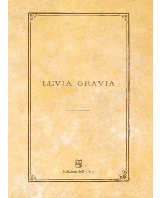 Levia Gravia 3-2001