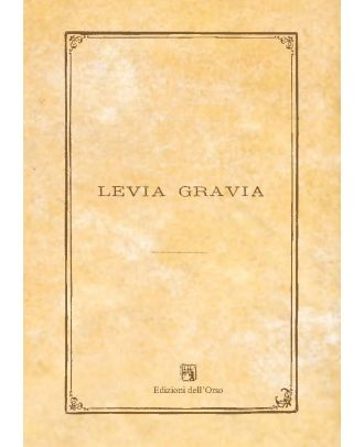 Levia Gravia 6-2004