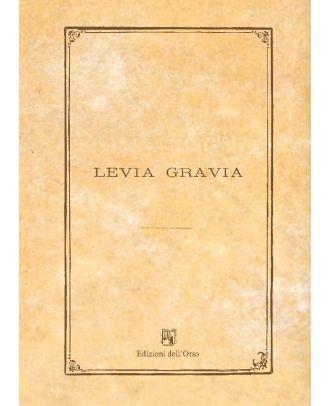 Levia Gravia 7-2005